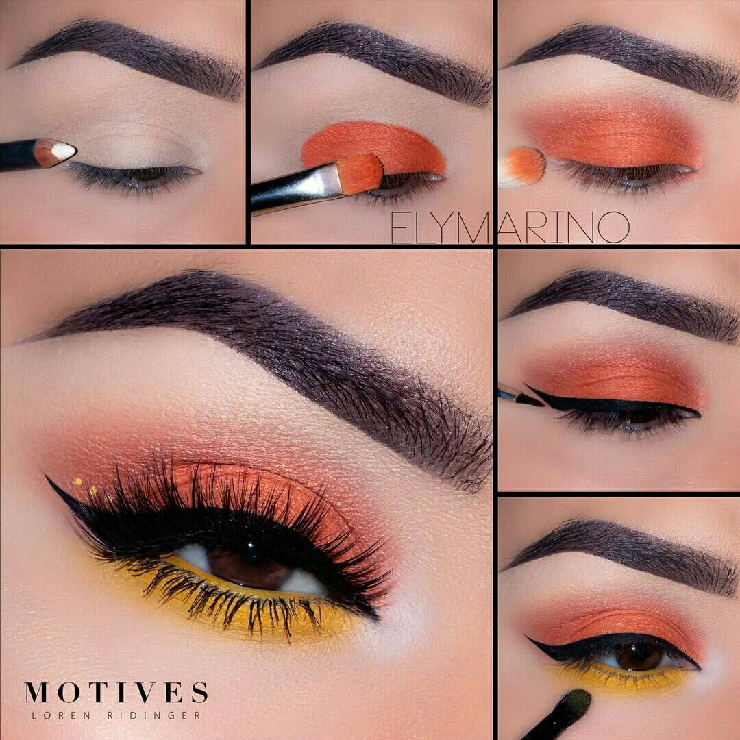 Pinterest 🌹✝ΔППΔ✝🌹 🌹💦 *Artist tagged – Maquillaje