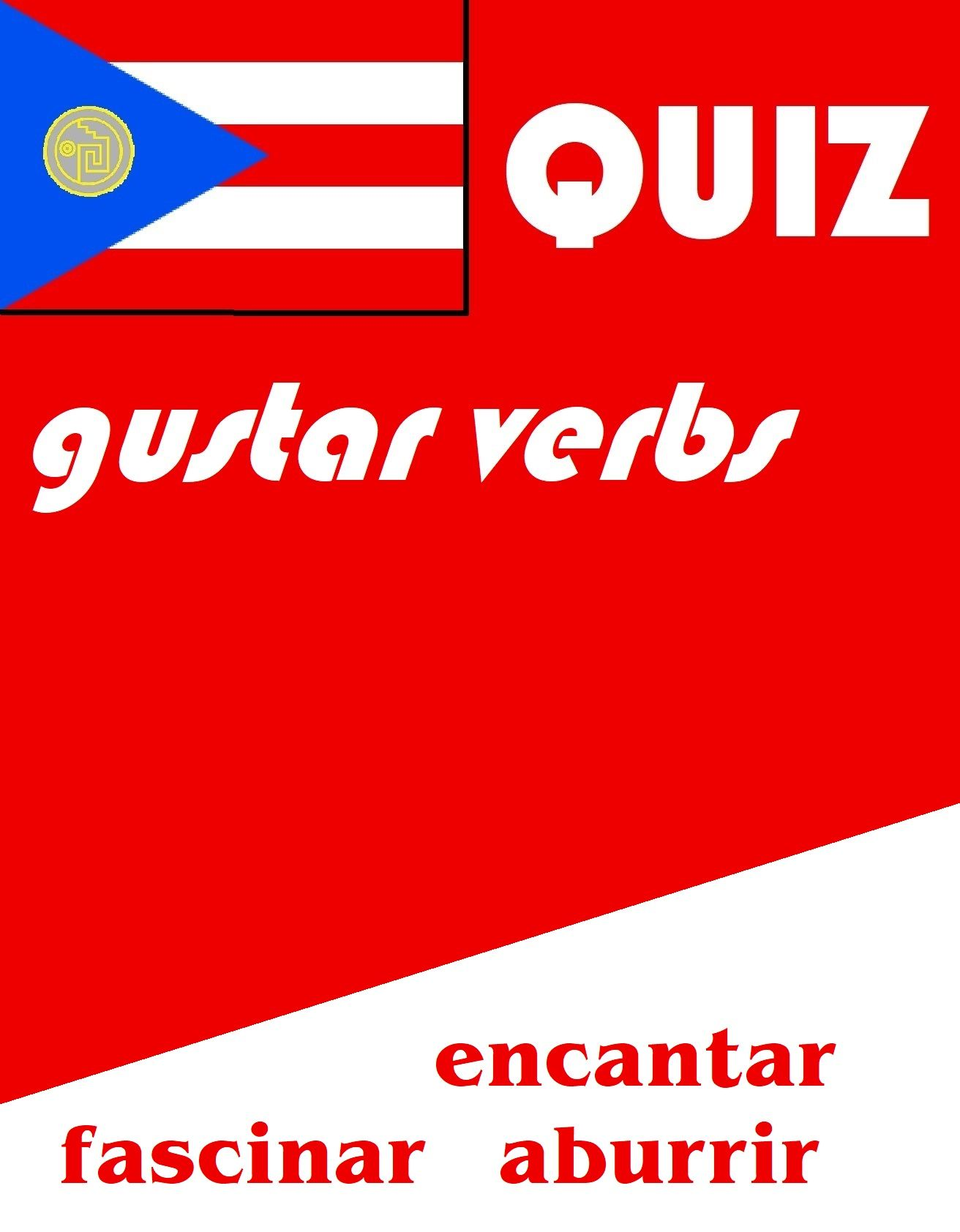 Spanish Gustar Type Verbs Quiz Or Worksheet Distance