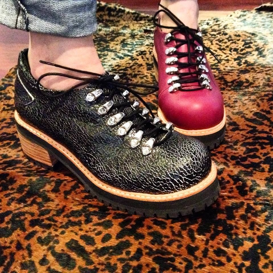 Pepe Cantero shoes