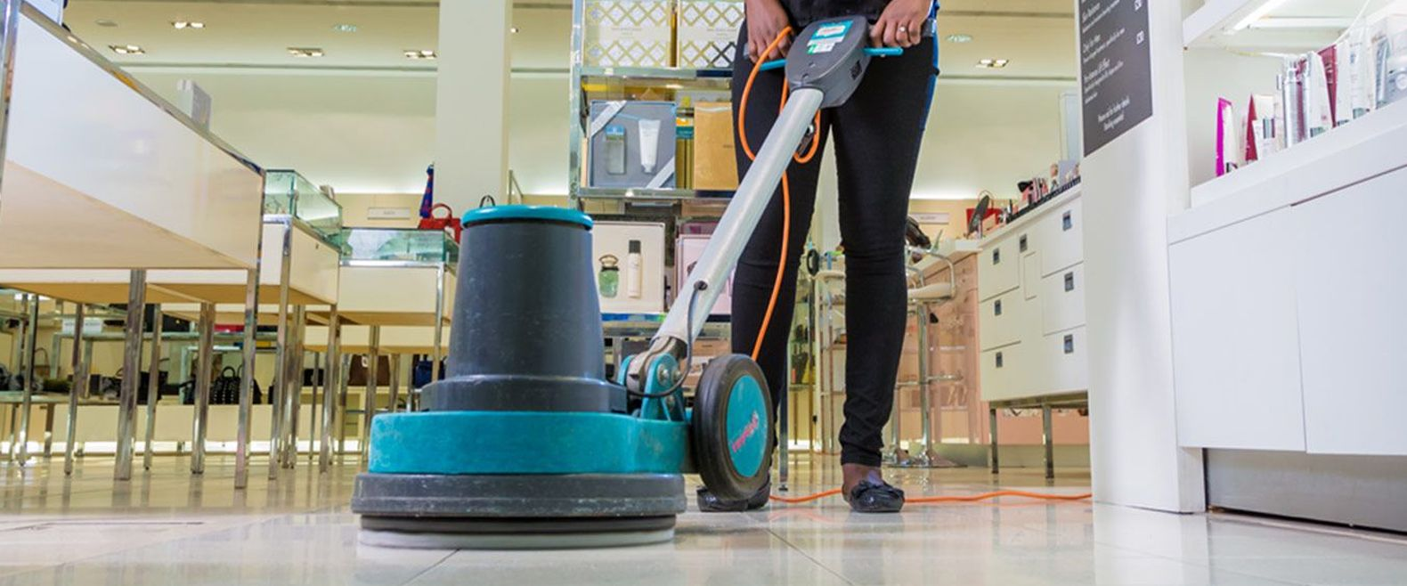 Medical Center Cleaning Is Janitorial Solutions Performed In