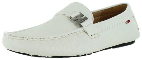 Phat Farm St. Thomas Men's Slip On Loafers Shoes Faux Leather