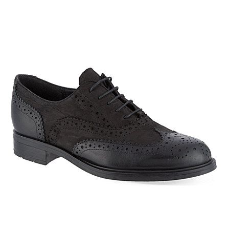 CARVELA Lent brogues