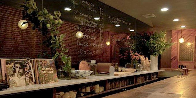 Hipster Dining Guide 24 Restaurants Around The U S Zagat