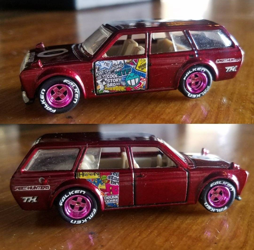 Pin By Esther Chaney On I Awesome Hotwheels Custom Hot