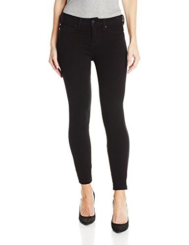 Liverpool Jeans Company Womens Madonna Ankle Legging Black Jean ...