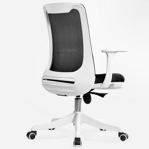 professional staff computer office desk mid back task chair imported