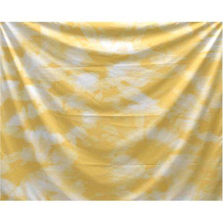 Contemporary Interior Design Ideas Room Tapestry Yellow