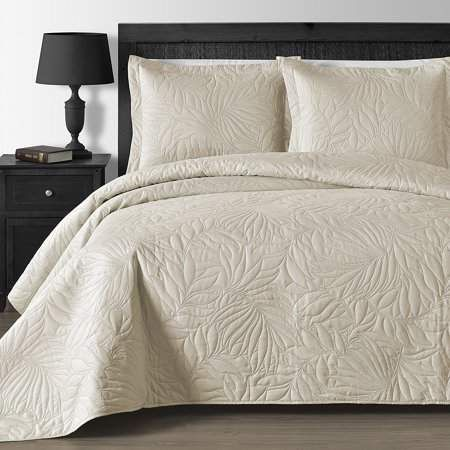 Home Comfy Bed Coverlet Set Coverlets