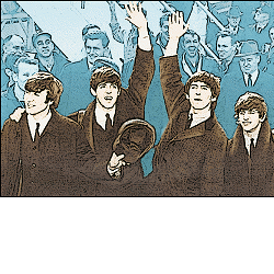 In 1968 the Beatles were having a fantastic singing run. Hey were producing music at a phenomenal rate. Then, a brilliant move launched a series...