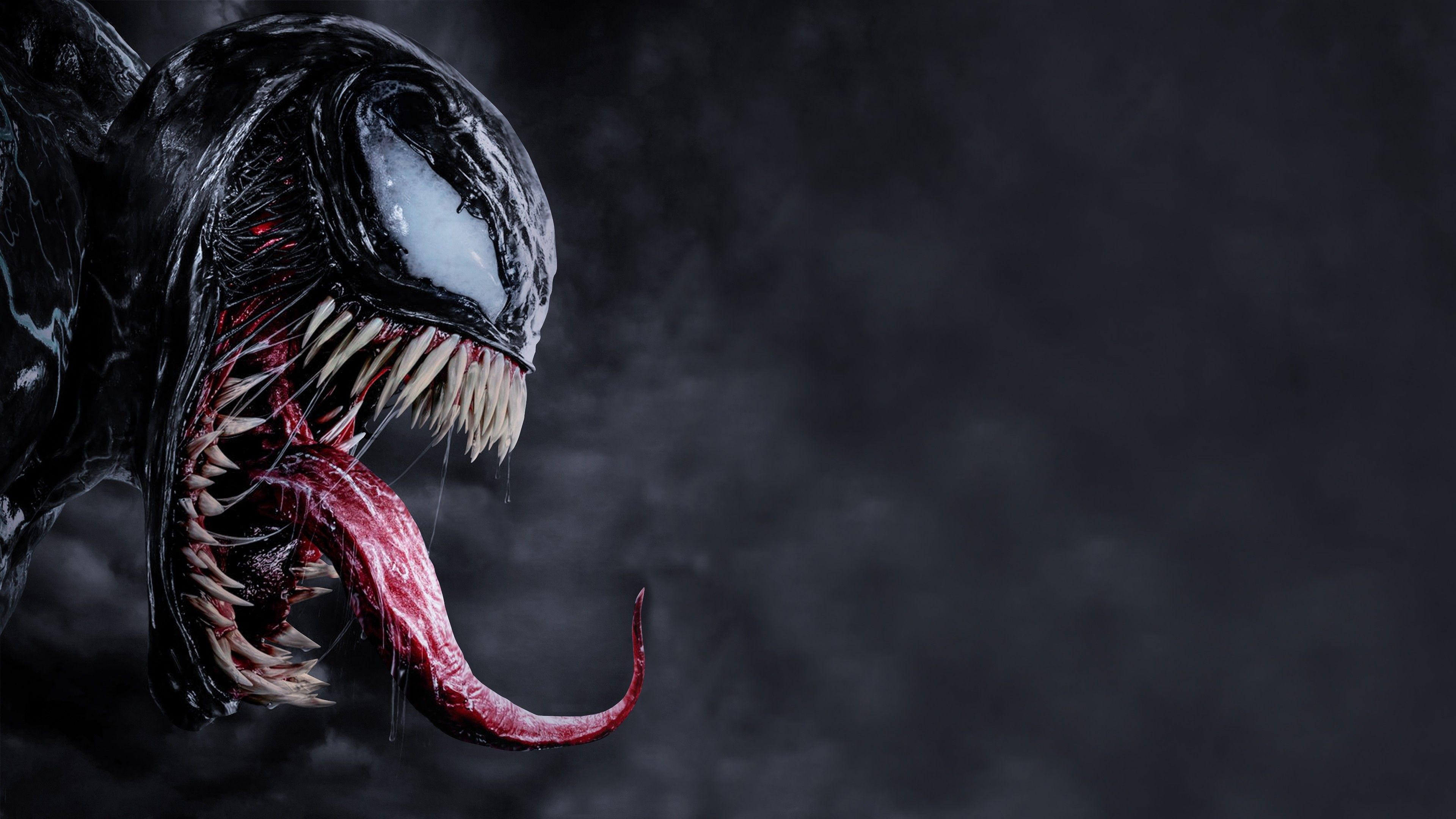Venom Wallpaper Android 4k Iphone Wallpaper01 In 2020 Venom Movie Android Wallpaper Tom Hardy