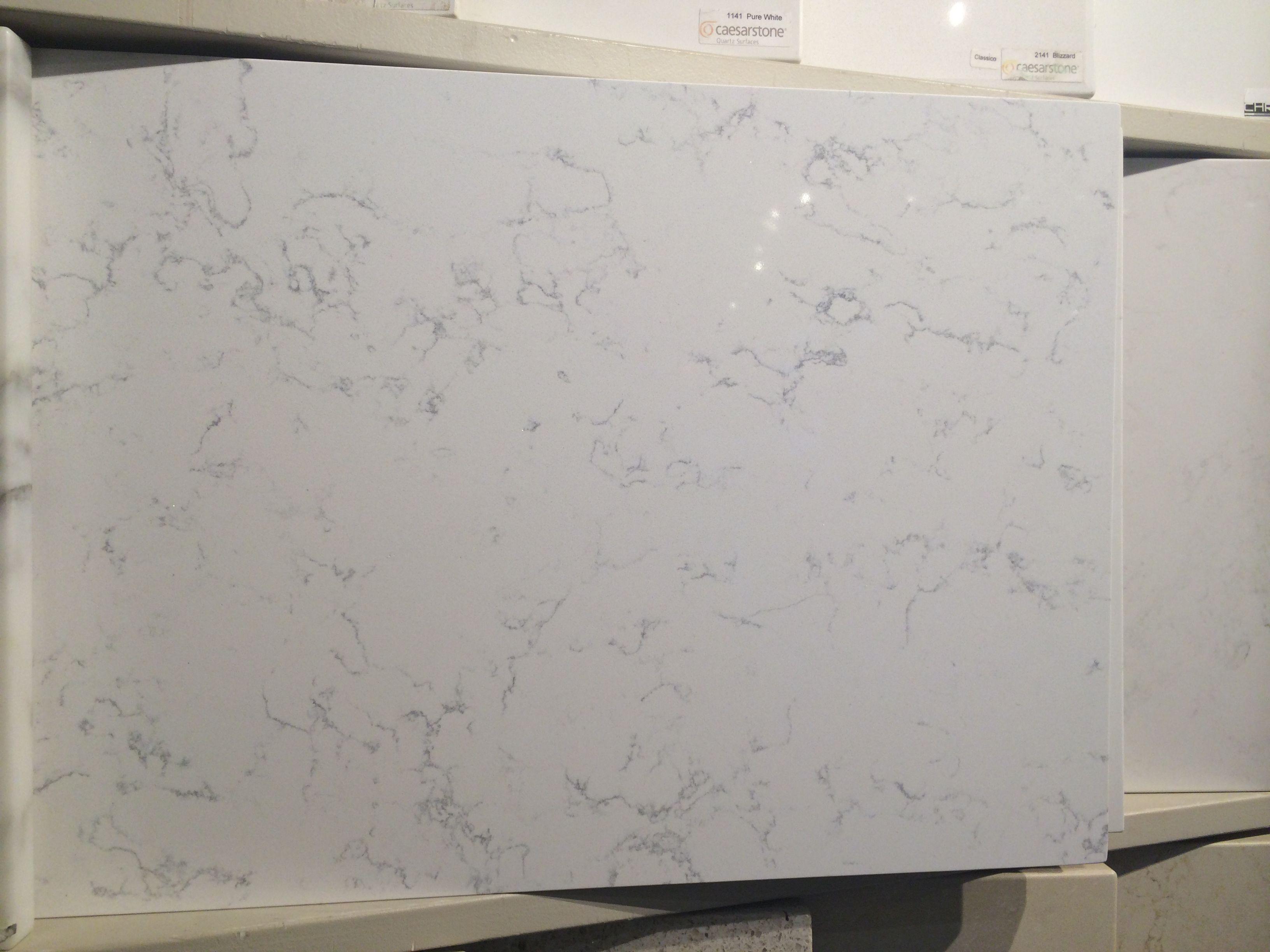 Zodiaq Quartz Course Carrara Quartz Countertops Countertops Kitchen And Bath