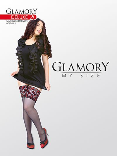 31897f3cc97 Glamory Deluxe 20