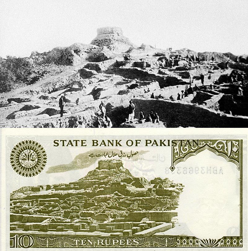 The Politics of Mohenjo-daro DERINKUYU /MOHENJO DARO /HARAPPA - resume valley