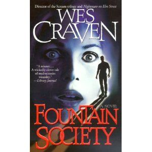 Wes Craven is most known for his direction of the Elm Street and Scream series.  He did however write only one book and this is my favorite book.  It is not a horror story like his movies it is more of a suspense novel.  I reccomend it to anyone that regulary reads Crichton, King, or Straub.
