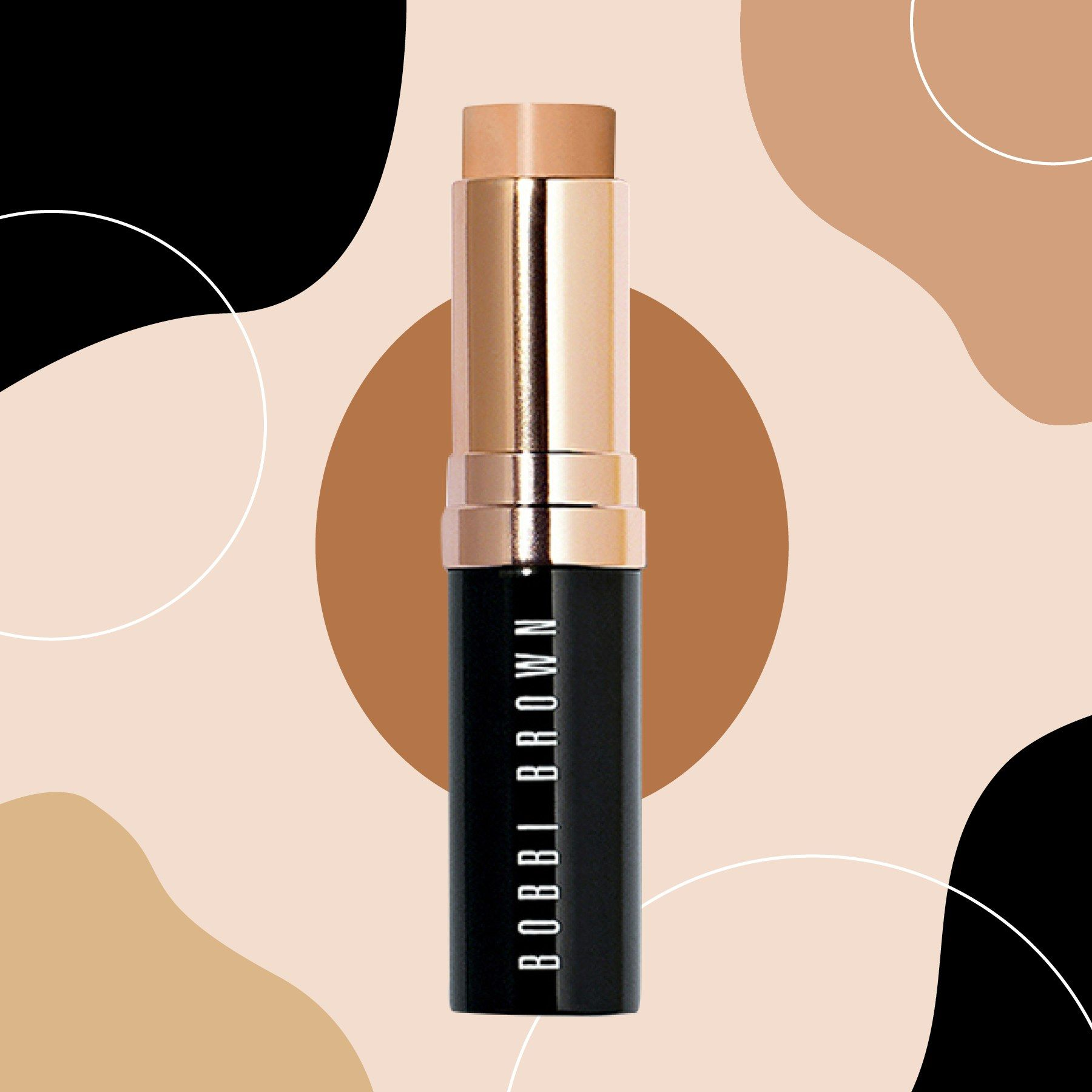 This Foundation Stick Makes My Face Look Instantly ...