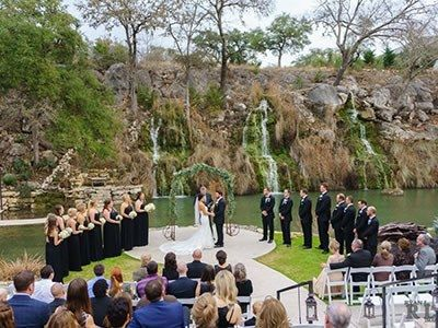 San Antonio Wedding Venues San Antonio Texas Wedding Locations