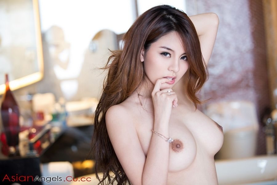 China Nude Girl Video