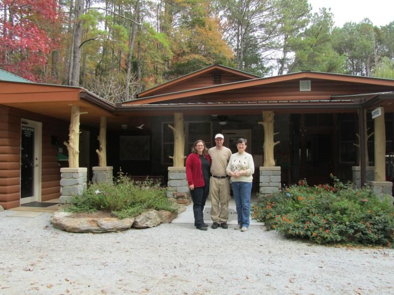 Pine Lake Campground is the closest campground to Athens ...
