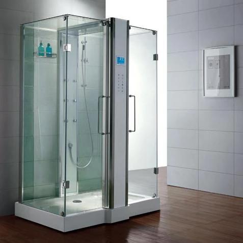 Athena Ws 123t Steam Shower 59 L X 36 W X 89 H Steam Showers