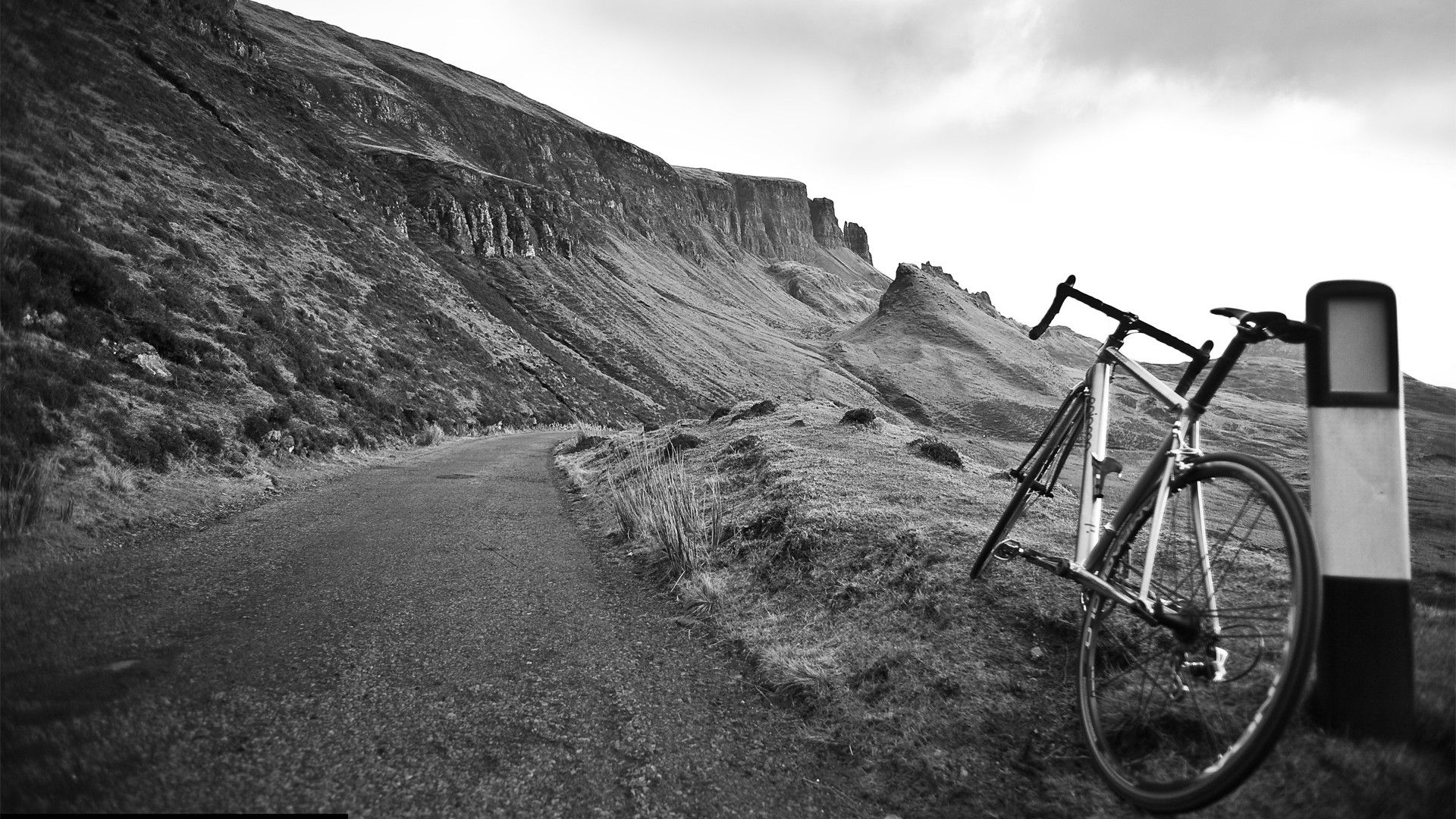 Cycling Amazing Roads Cycling Bicycle Bike