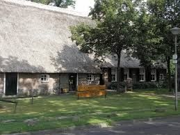 Zandstrooi-boerderij Zwaantje Hans