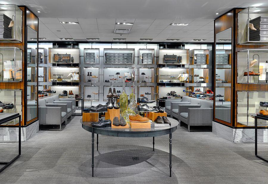 Macy S 4th Floor Men S Department Herald Square New York