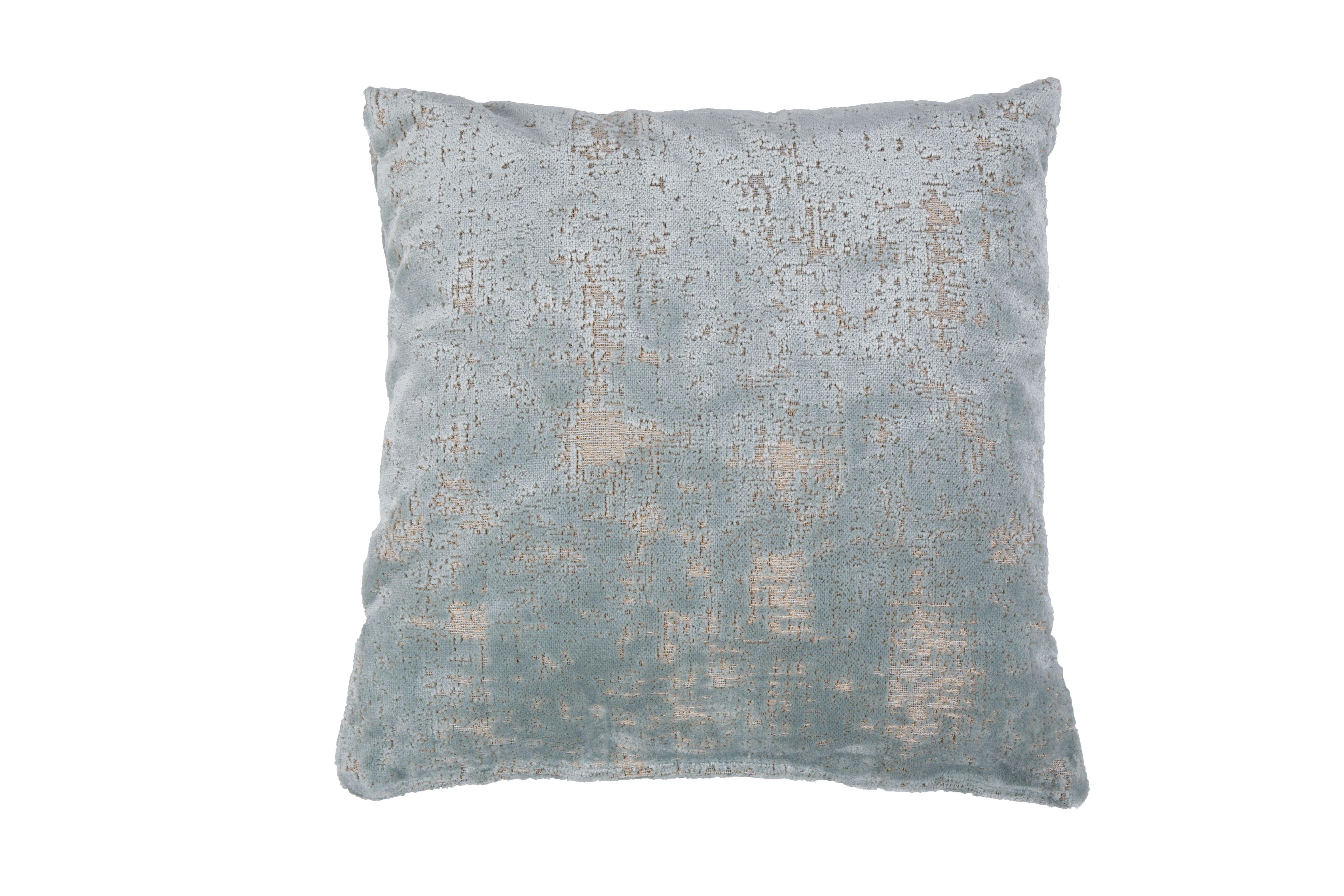 Sarina pillow Vintage blue