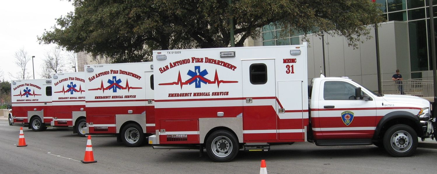 Safd New Ems Units Feb 2014 With Images Ems Unit Columbus Fire Department Emergency Service