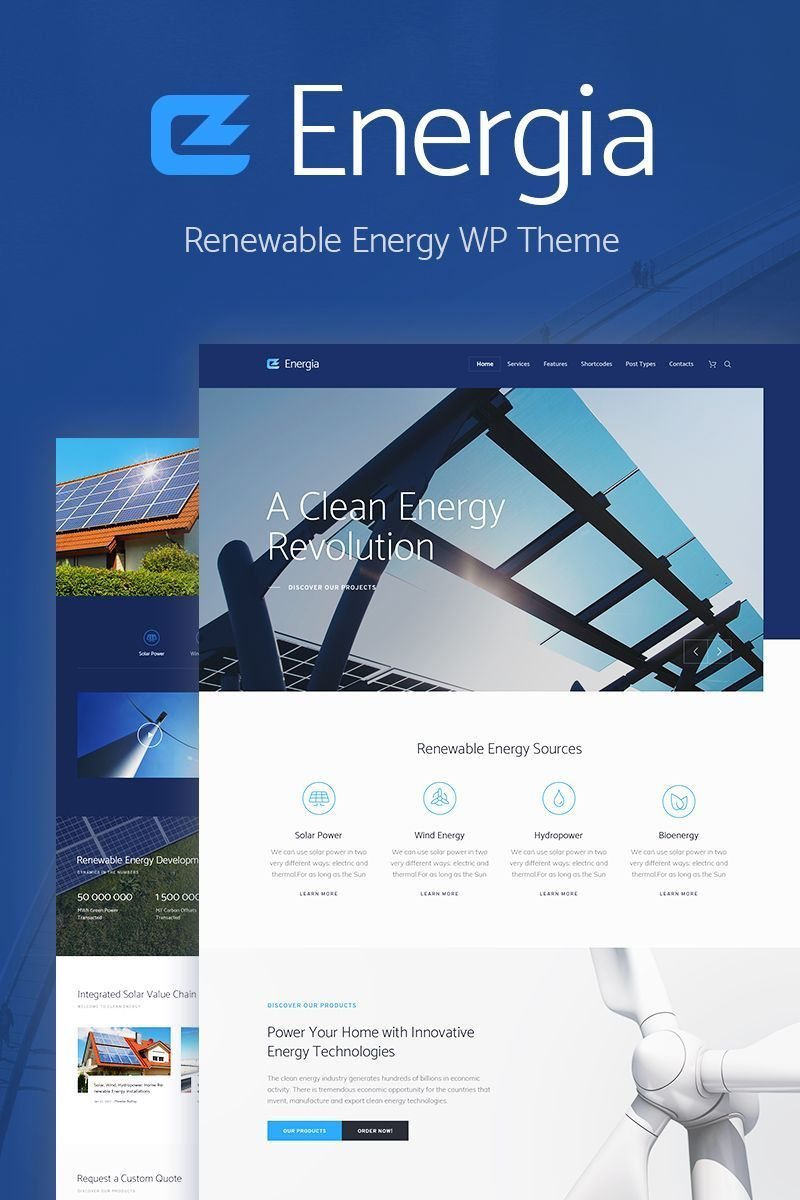 Diseno Profesional De Paginas Web Web Design Diseno Web Mexico Mexico Web Design Web Wor Energia Alternativa Energia Solar