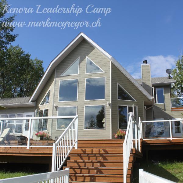 Mark Mcgregor Beingonmission On Twitter Kenora Lake Vacation Rental Cottage