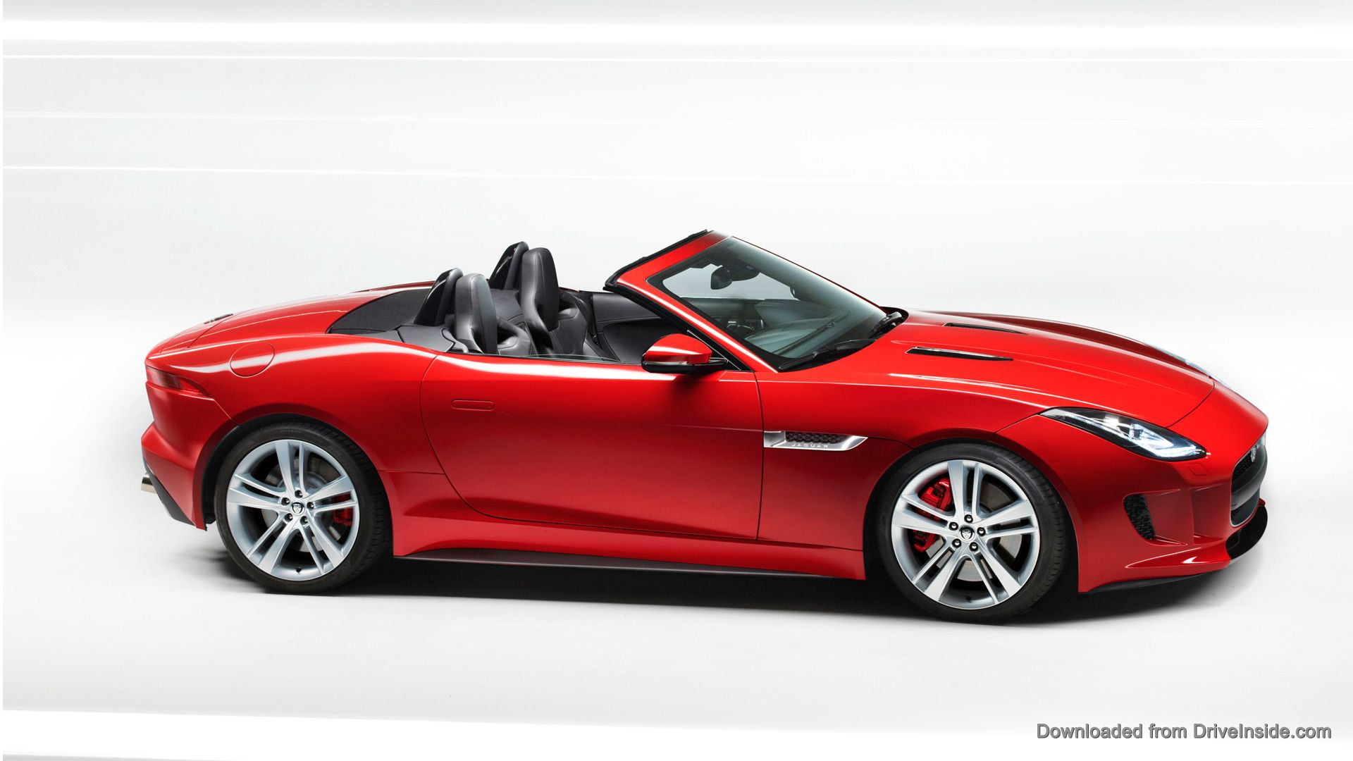 Marvelous Image For Jaguar F Type Sports Car At Rs 1.37 Jag0076