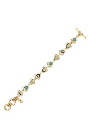 Cole Haan Crystal Line Bracelet
