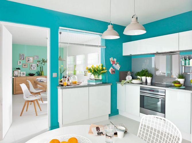 Image Result For Ouverture Passe Plat Cuisine Cuisine - Poignee de meuble de cuisine pour idees de deco de cuisine