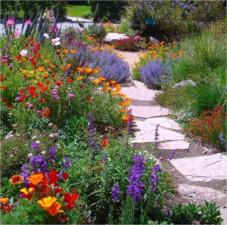 42 Amazing Whimsical Garden Ideas 97 36 Best Images About Gardening On Pinterest 6 Beautiful Flowers Summer