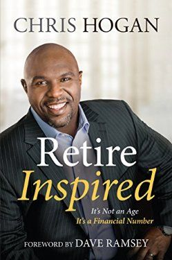 Retire Inspired It S Not An Age It S A Financial Number Personal Finance Books Total Money Makeover Finance Books