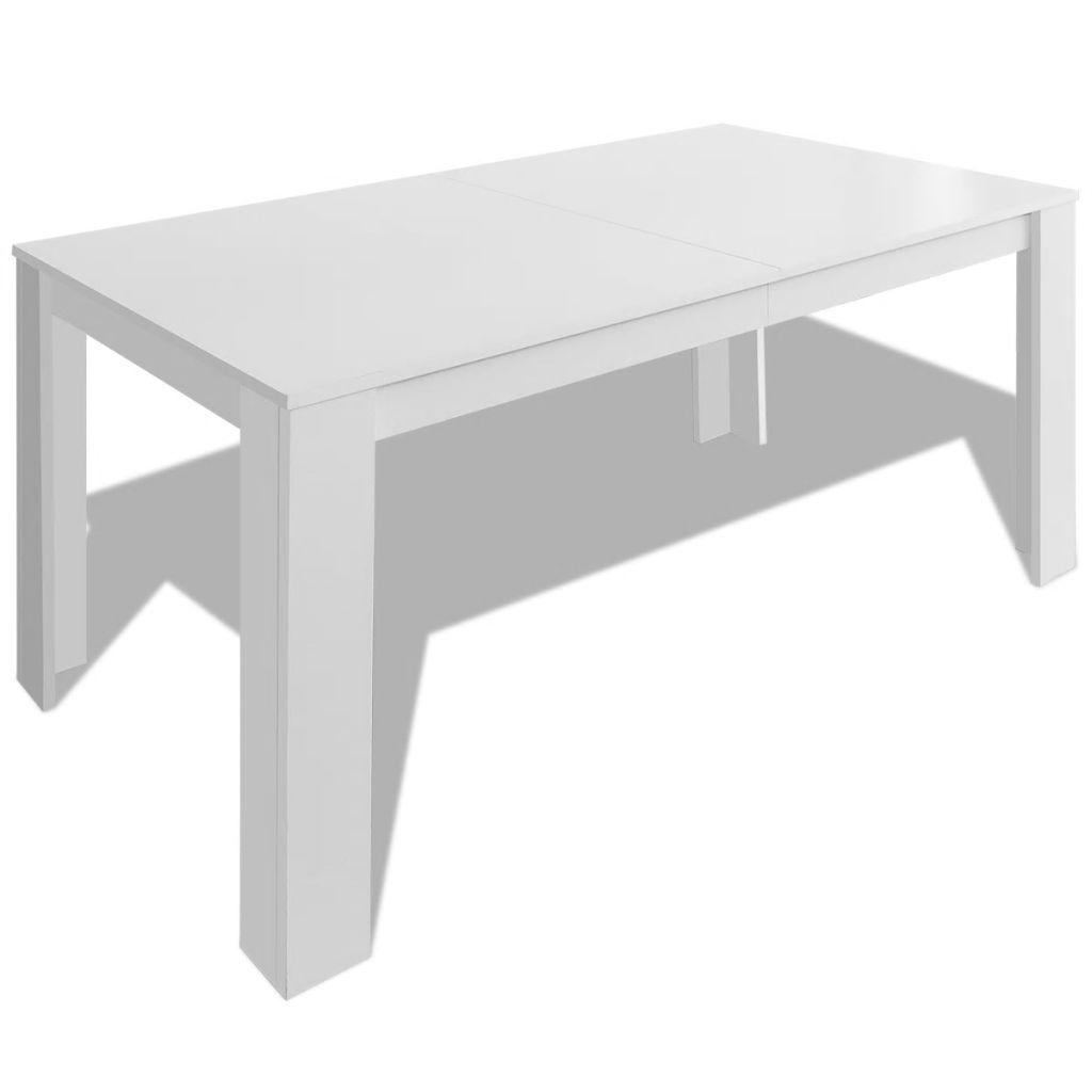 Stół Jadalny Wymiary Stół I Krzesła Kuchenne Nowoczesny Stół I