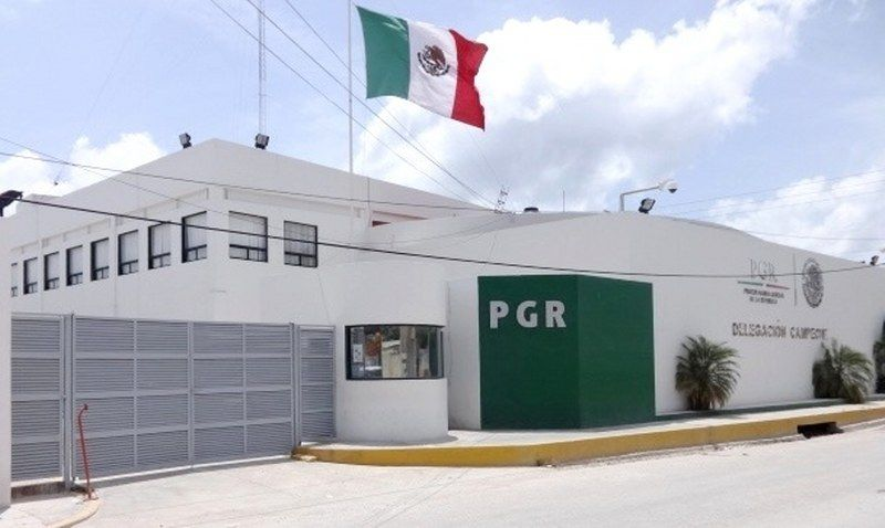 En Campeche, Pgr Obtiene Auto De Formal Prisión Contra Acusado De Posesión Ilícita De Hidrocarburos