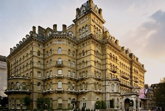 The Langham | Save up to 70% on luxury travel | Secret Escapes