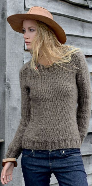 Hand Knit Women\'s sweater made to order hand knitted women\'s sweater ...