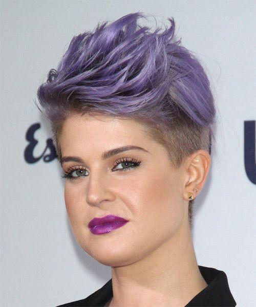 Kelly Osbourne Hair Colors Hair Color Ideas And Styles