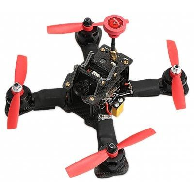 Multirotor Black Bnf Frsky Brushless Fpv Racer Sale Price Reviews Gearbest Fpv Drone Racing Fpv Racing Racing
