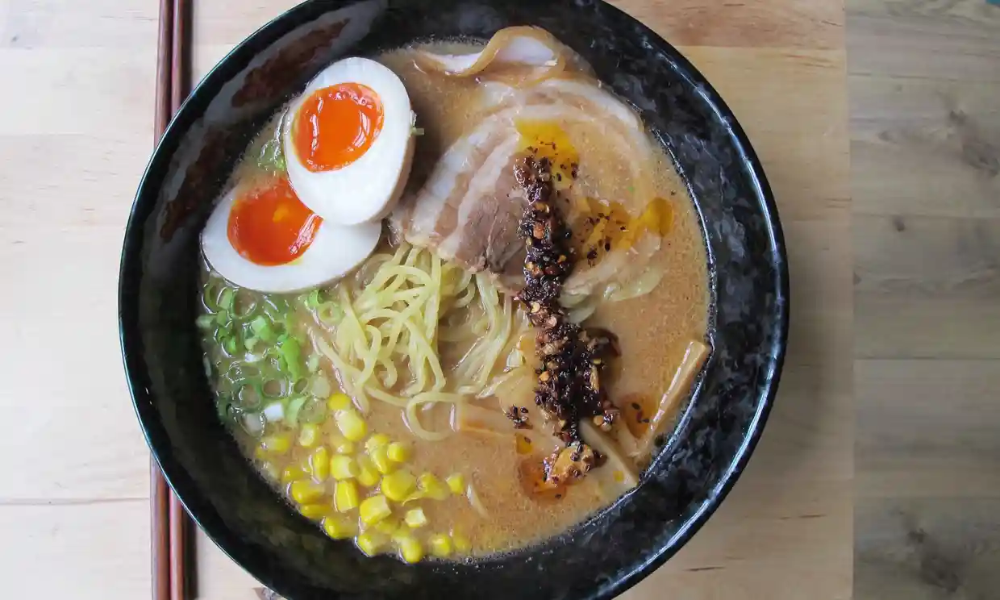 how to cook the perfect miso ramen in 2020  chicken and