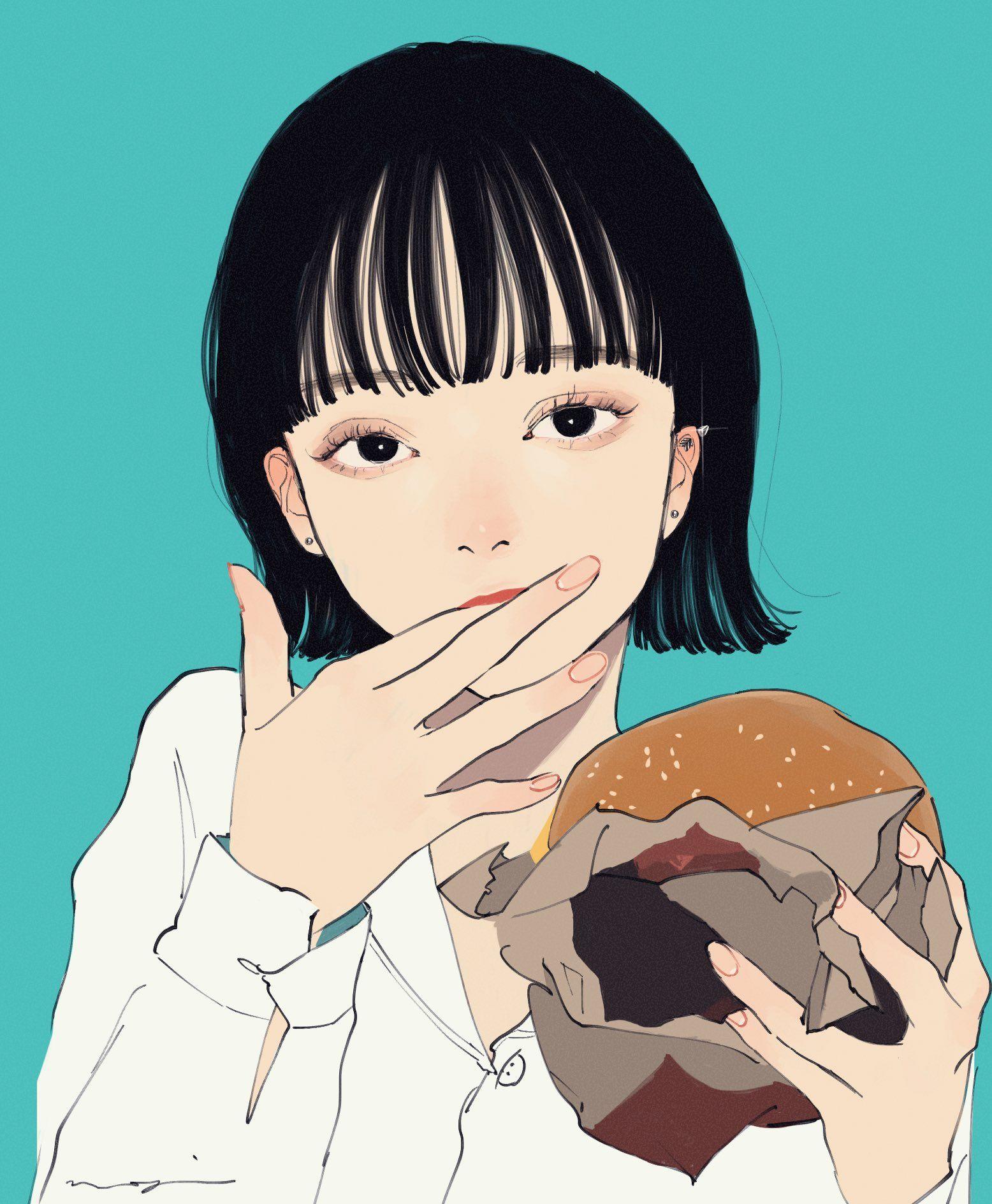 凪 on Twitter