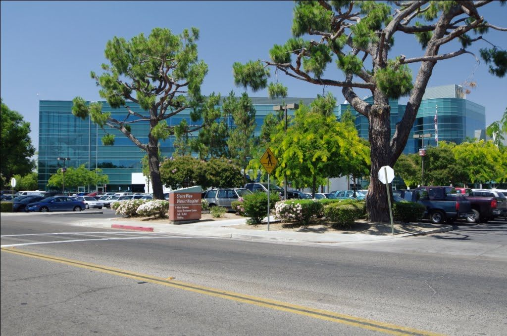 Sierra View Hospital Porterville, CA, 7-2010   My Hometown by ...
