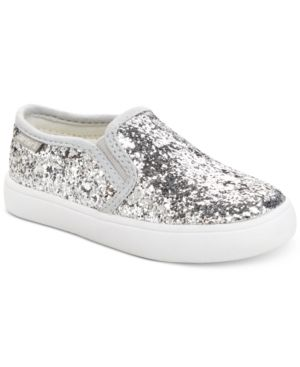 d9cba573da99 Carter s Tween 5 Glitter Sneakers