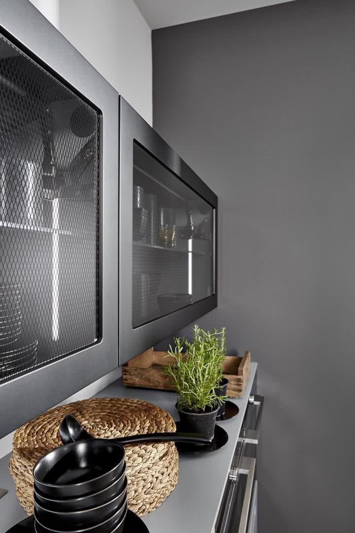 Pin by Nolte Kuchen - Salony Interio on Loft w kuchni, czyli Nolte
