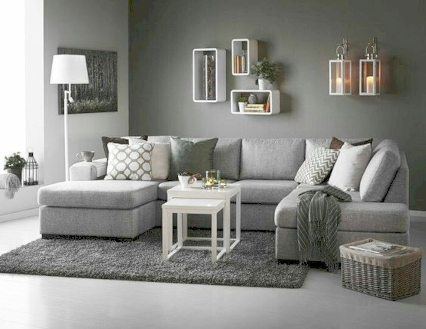 Griner Modern Coffee Table Coffee Table Coffee Table With Storage Furniture Design [ 1674 x 900 Pixel ]