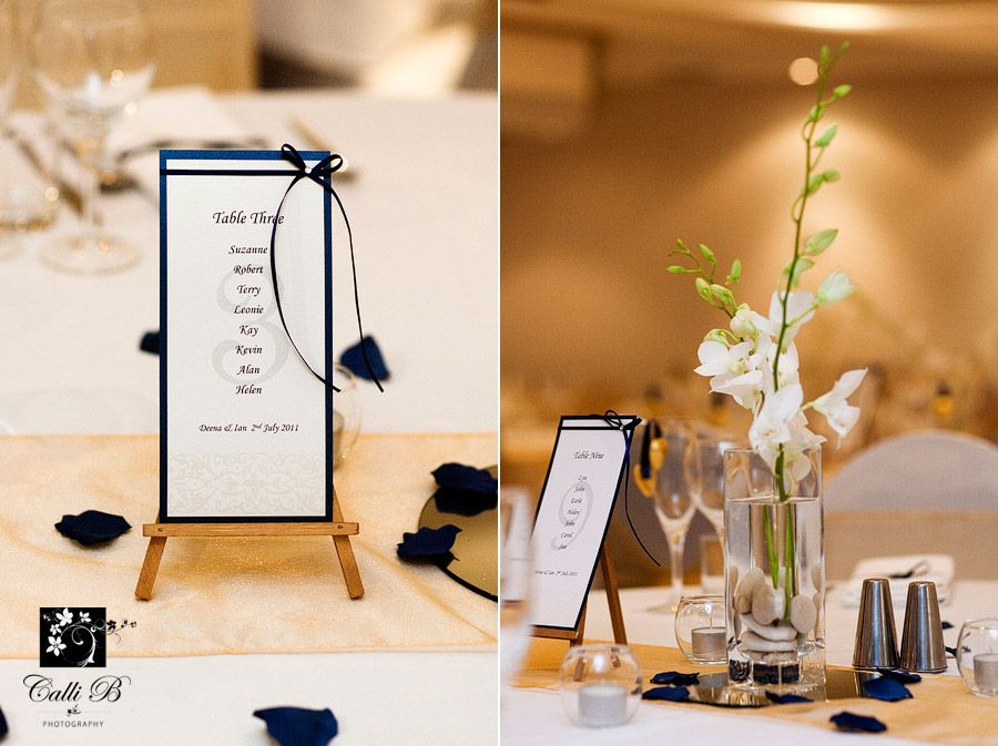 Simple and cost effective way to decorate your table