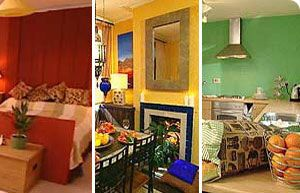 Psychology of room colours and moods-interesting. | Hizzle ...