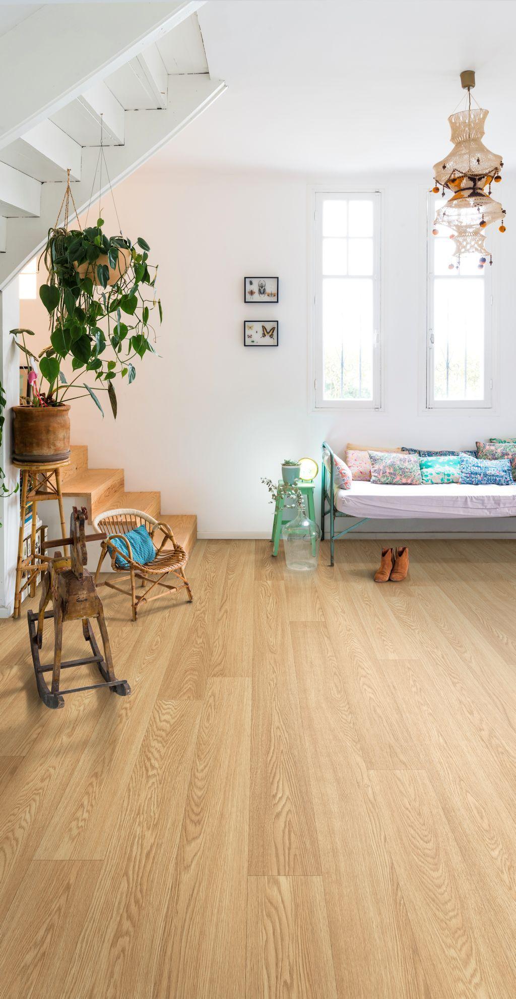 Pin by Pro Floor Tips on Home | Oak floor living room ...
